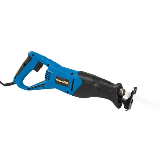 Project Pro 7-Amp Reciprocating Saw