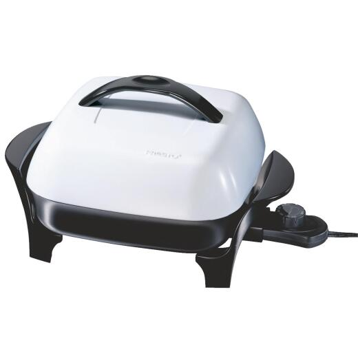 Electric Skillets & Cookware