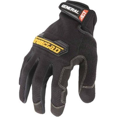 Ironclad General Utility Men's Medium Synthetic Suede High Performance Glove