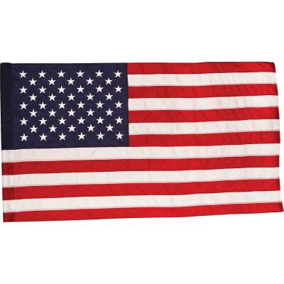 Valley Forge 2.5 Ft. x 4 Ft. Nylon Presidential Series American Flag